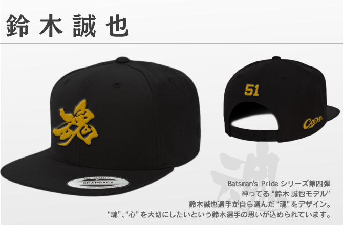 勝ちグセ。CAP2016 鈴木